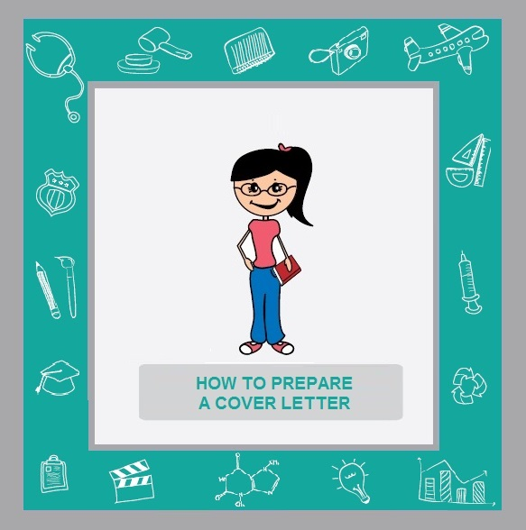 How to prepare a cover letter cover image
